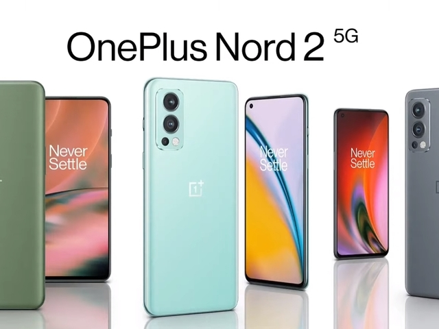 Túl a középkategórián: Itt a OnePlus Nord 2 5G!