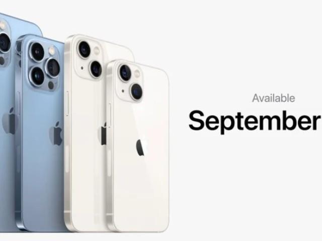 Minden ami új és semmi ami nem: Az iPhone 13 széria újdonságai