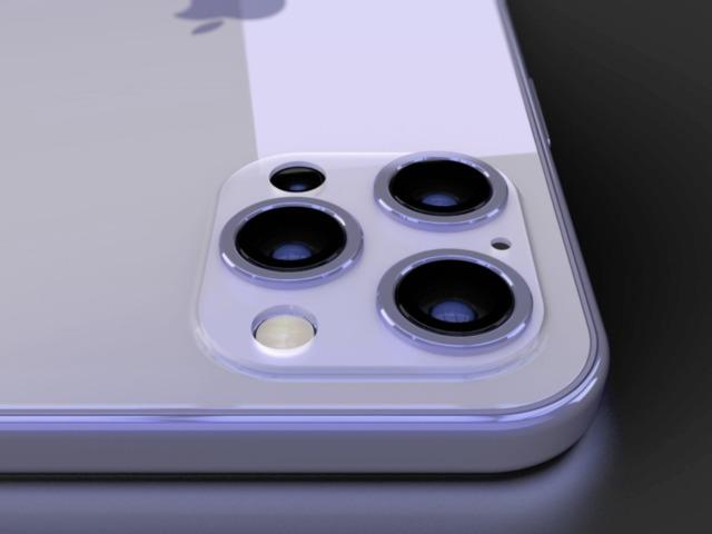 Optikai zoom-tartomány: Az Apple legnagyobb ferdítése