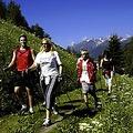 Nordic Walking az idõsebb korosztály számára