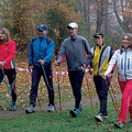 Nordic Walking a rehabilitációban