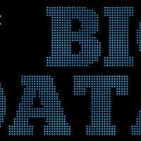 Big data sorozat (2. rész) - Újratöltve