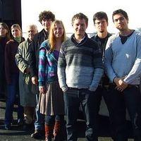 Fiatal kutatók: ljubljanai konferencián mutatkoztak be a TáTK-s diákok