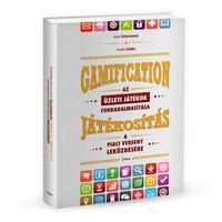 Könyvajánló: Gamification - Az üzleti játékok forradalmasítása