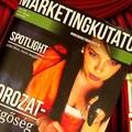 Megjelent a Marketingkutató Magazin tavaszi (2013) száma