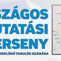 Indul az Országos Piackutatási Diákverseny (2013-2014)