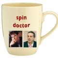 Közvéleménykutatókból spin doctorok