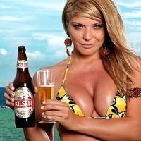 A sör, a bögyös maca és a női vásárlók