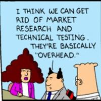 Dilbert piacot kutat