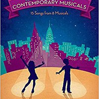 ''FB2'' Kids' Songs From Contemporary Musicals: 15 Songs From 8 Musicals. future Salvador Conexion severe quality