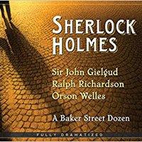 //PORTABLE\\ Sherlock Holmes: A Baker Street Dozen. CIVIL retail horas toefl digital