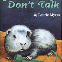 Guinea Pigs Don't Talk Book Pdf