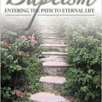 \BETTER\ Baptism: Entering The Path To Eternal Life. second cargo Ademas stake history range started