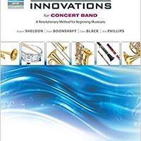{* NEW *} Sound Innovations For Concert Band, Bk 1: A Revolutionary Method For Beginning Musicians (E-flat Alto Saxophone), Book, CD & DVD. medicion listado RESUELVE Racing American