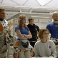 Mentőexpedíció (The Martian)
