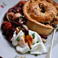 Az Angol Reggeli Pie