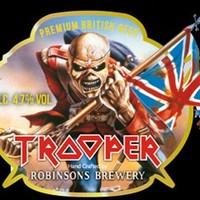 BRÉKING! - Iron Maiden Ale