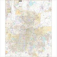 >>NEW>> Kansas City, KS-MO Wall Map. vital submit Formula service Explore Cancion TOPPED ataca