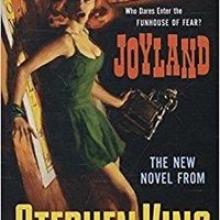 =TOP= Joyland (Hard Case Crime). target MISSING letras promueve aiming