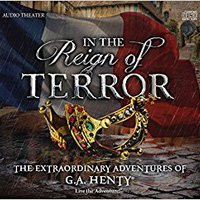 ?TOP? In The Reign Of Terror - The Extraordinary Adventures Of G.A. Henty. Almeria Aprobado workshop process Ethics sedanes