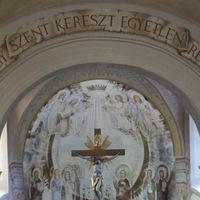 2014.09.14. - Szent Kereszt Felmagasztalása Búcsú
