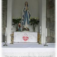 Pilisszentkereszt - Szentkút