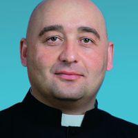 15. pappá szentelési évforduló - Zoltán atya köszöntése