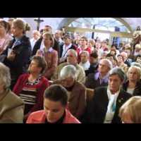 Szilágyi János - Szentbeszéde - Szent Kereszt Felmagasztalása - Búcsú