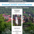 Szent Kereszt felmagasztalása - búcsú - Povýšenie Svätého kríža - Kreuzerhöhung