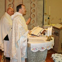 Szent Cirill és Szent Metód - Szentmise