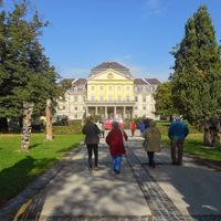 Őrség - Graz