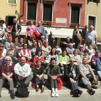 Olaszország - Velence - Verona - Ravenna ...
