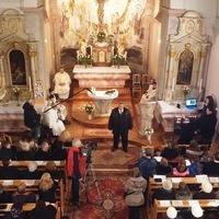 2015. febr.13-14 - Cirill és Metód, Fánkszentelés
