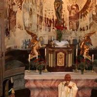 Pilisszentkereszt születésnapja - Szent Korona másolat - Narodeniny Mlynkov