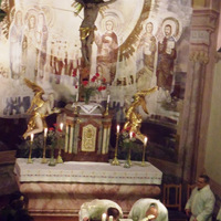 Szent Cirill szerzetes és Szent Metód püspök ünnepe - Február 14. - Ünnepi szlovák szentmise -  17:00 - Fóthy Zoltán