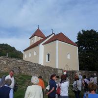 Pécs - Máriagyűd
