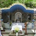 Szentkúti Búcsú - Szűz Mária látogatása Erzsébetnél - Sarlós Boldogasszony - Kosáčková Panna Mária