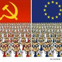 A brit külügyminiszter a Szovjetunióhoz hasonlította az EU-t
