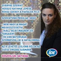 Hosszú Katinka a Magyar Úszószövetség megújítója