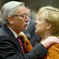 Európa vezetői