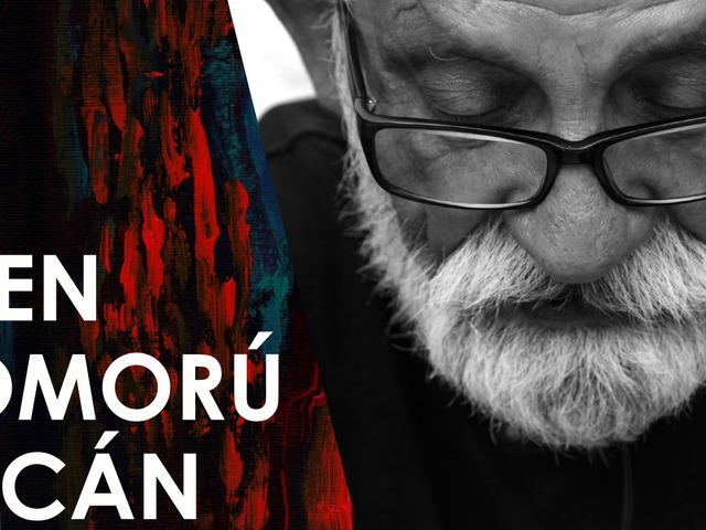 Gyöngyből épül a világ – beszélgetés a Choli Daróczi József emlékére készült kiállítás kurátorával