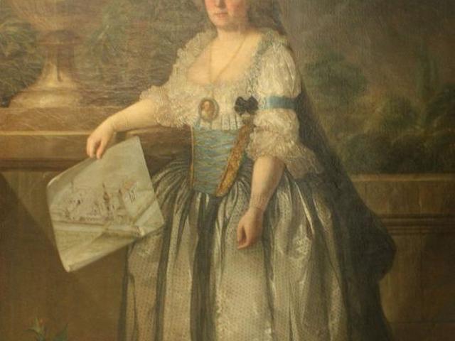 A Károlyi-palota első úrnői