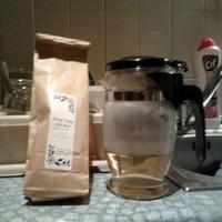 szofisztikaltabb teafozes