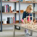 Bokah Blocks, újgenerációs fa építőjáték