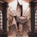 Híres Harry Potter épületek építészhallgatók szemével