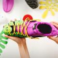 Ki ecobe, moduláris cipő