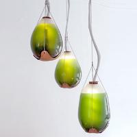 Living Things, az élő lámpa