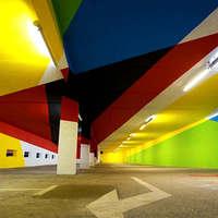 Mélygarázsból kortárs street art múzeum