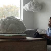 Miniatűr vihar az otthonodban