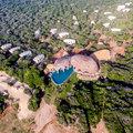 Varázslatos szálláshely Srí Lankán